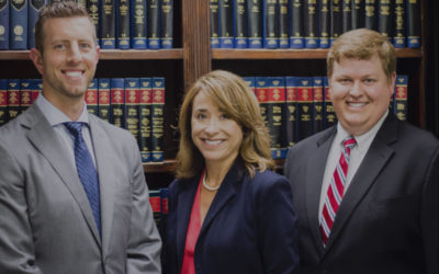 Yes. You Have the Right To An Attorney in SC