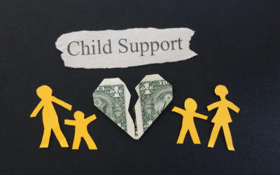 How is Child Support Calculated in SC?