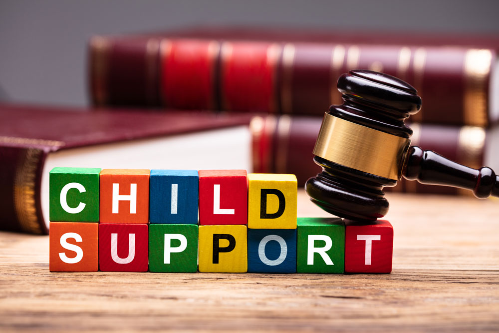 Top 10 Questions About Child Support in SC