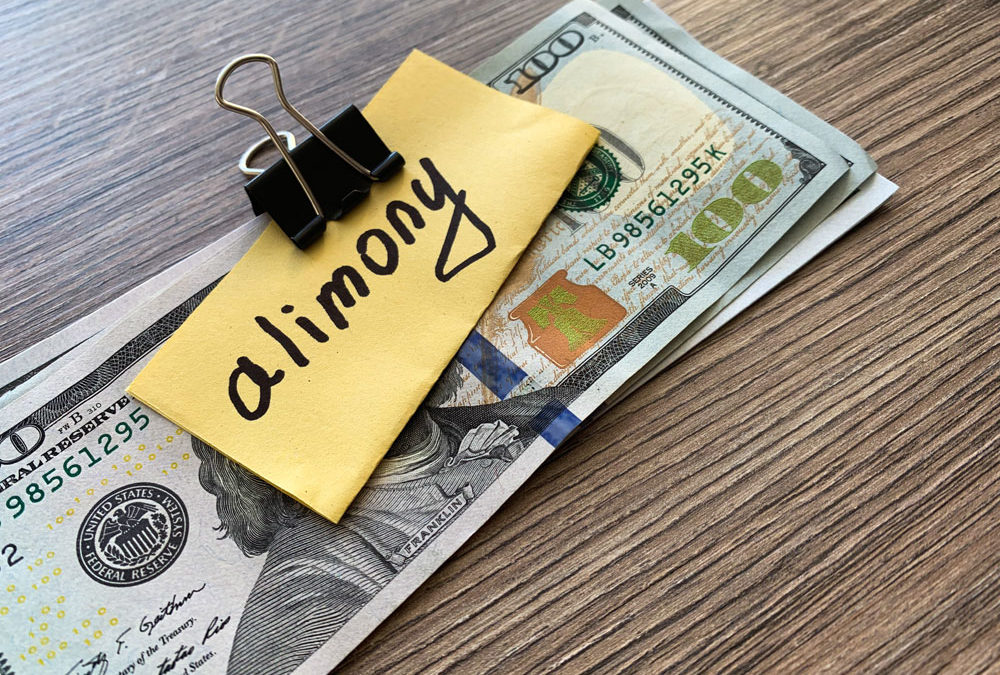 Alimony in SC: Everything You Need to Know