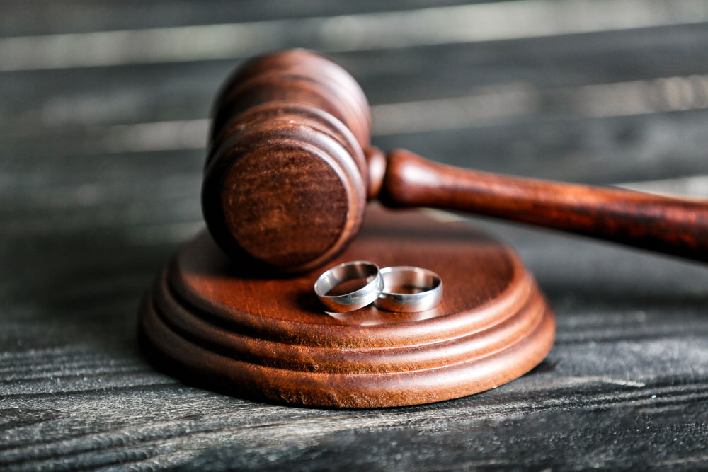 Annulment in SC: How it Works