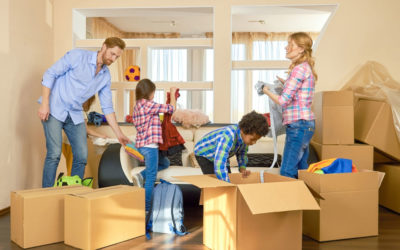 Can I Move with My Children if I Have Primary Custody in SC?