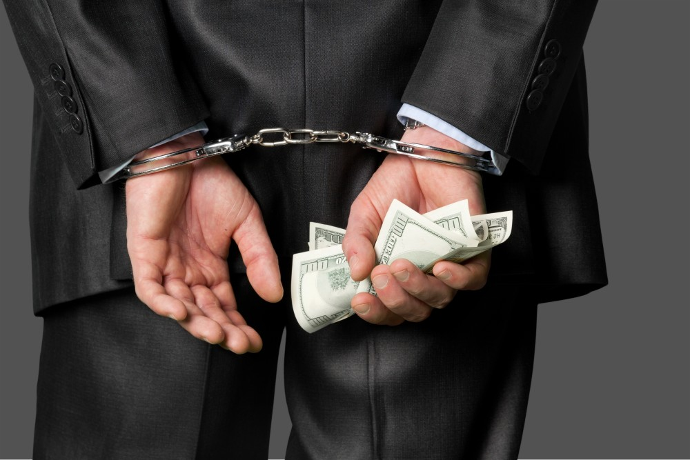 What are White Collar Crimes in SC? Charges & Penalties