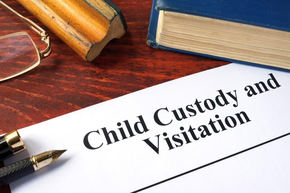 Supervised Visitation in SC: Everything You Need to Know